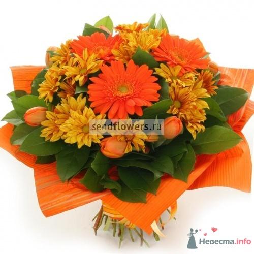 Цветы дёшево казань